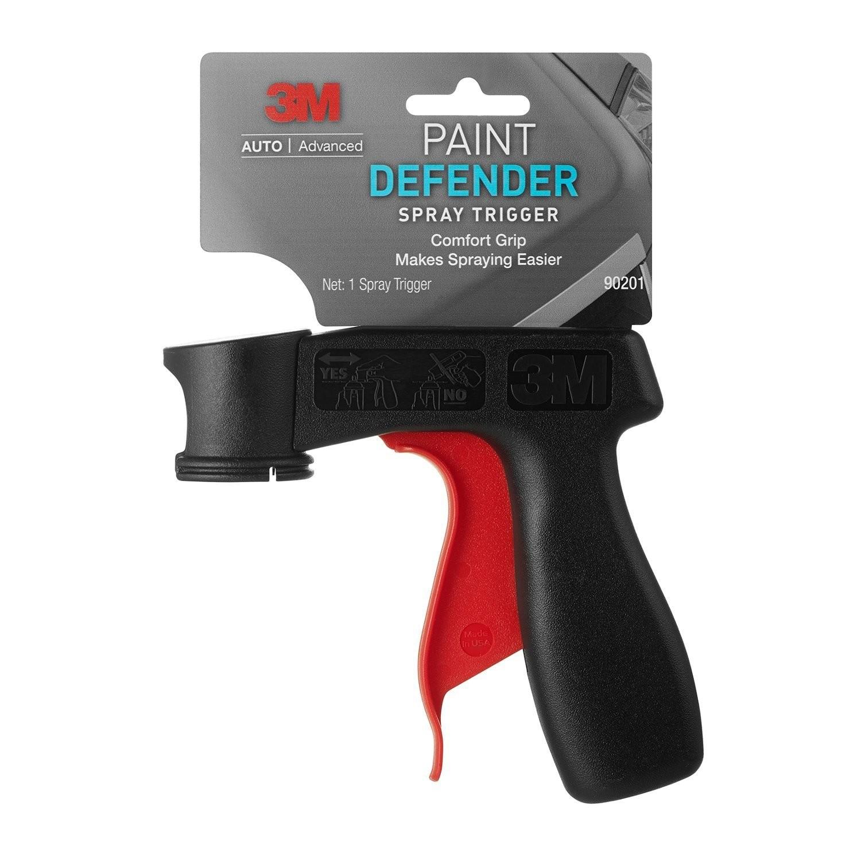 3M Paint Defender Spray Trigger