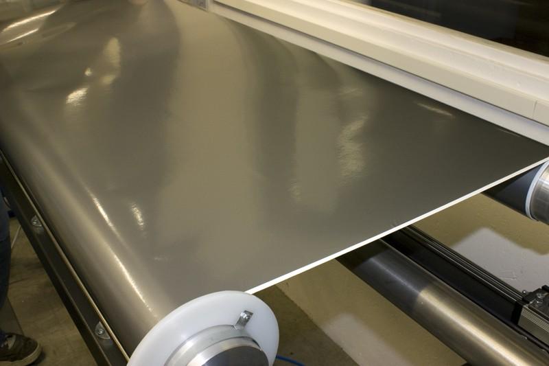 CCCW Silver Metallic Air Release