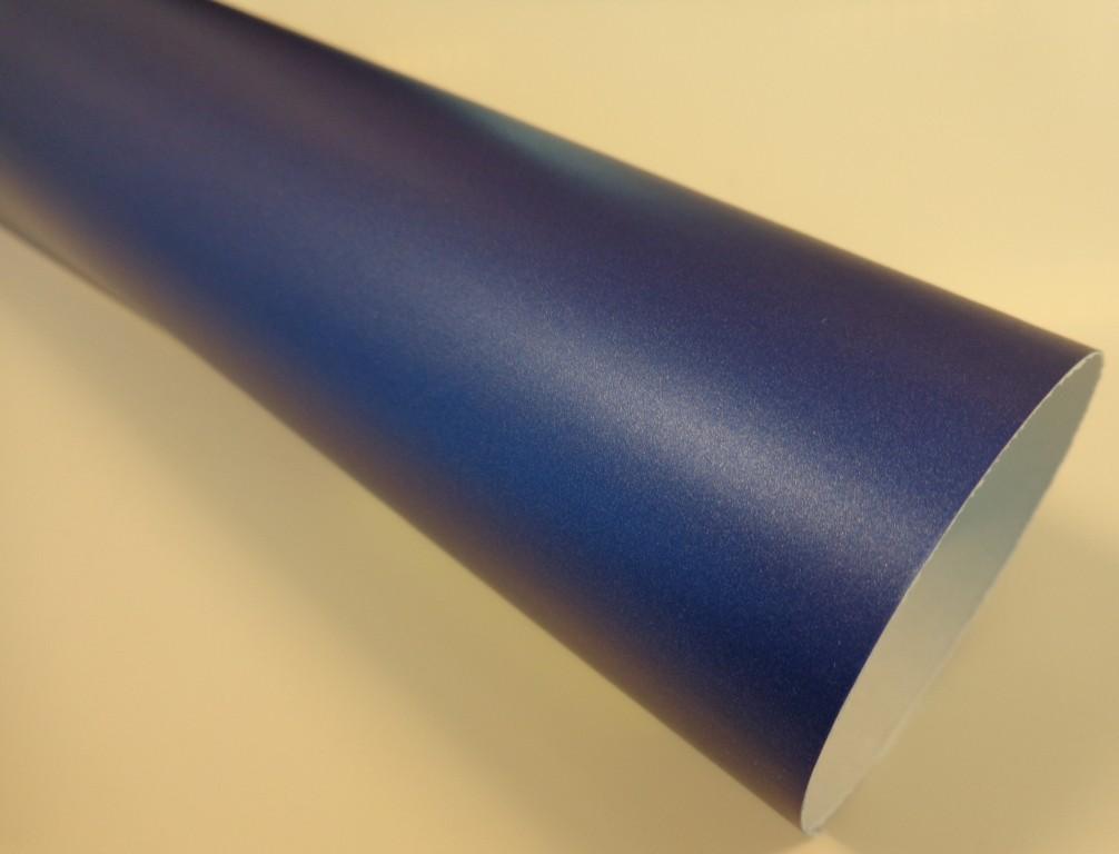 CCCW Matt Deep Blue Metallic