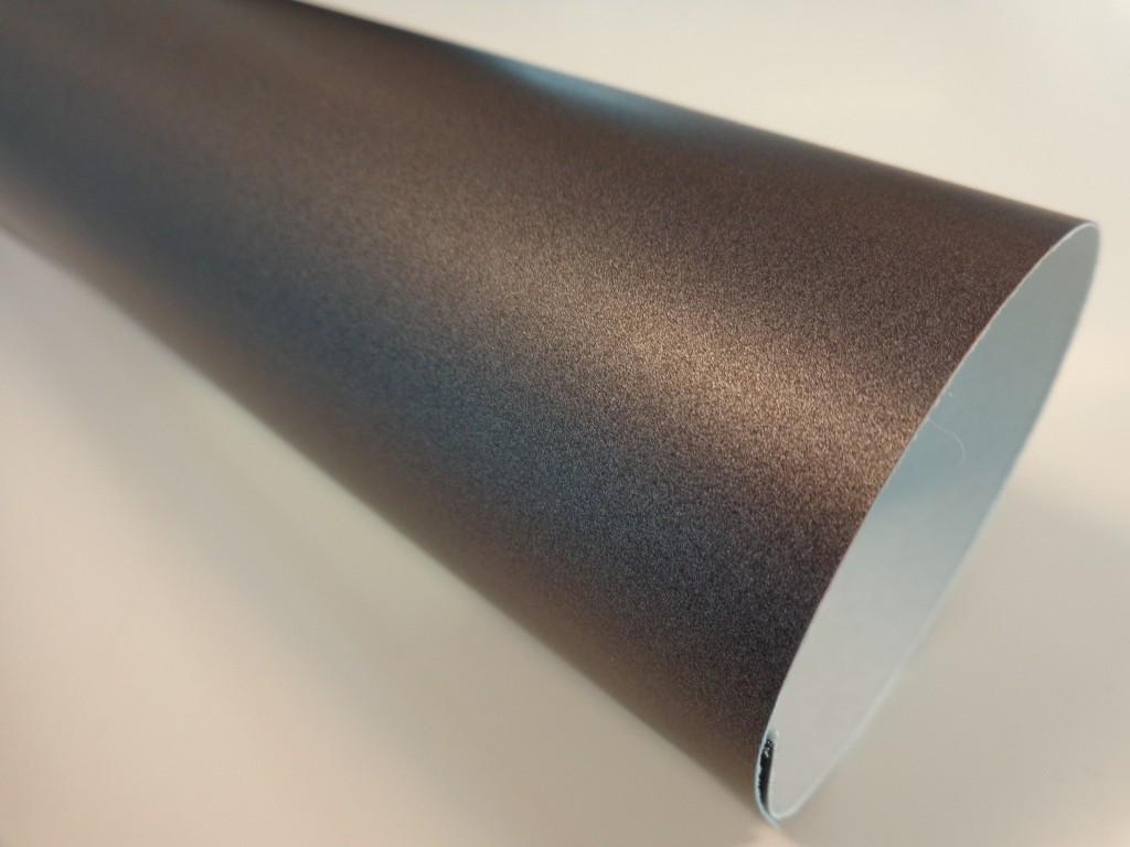 CCCW Matt Dark Anthracite Metallic Air Release