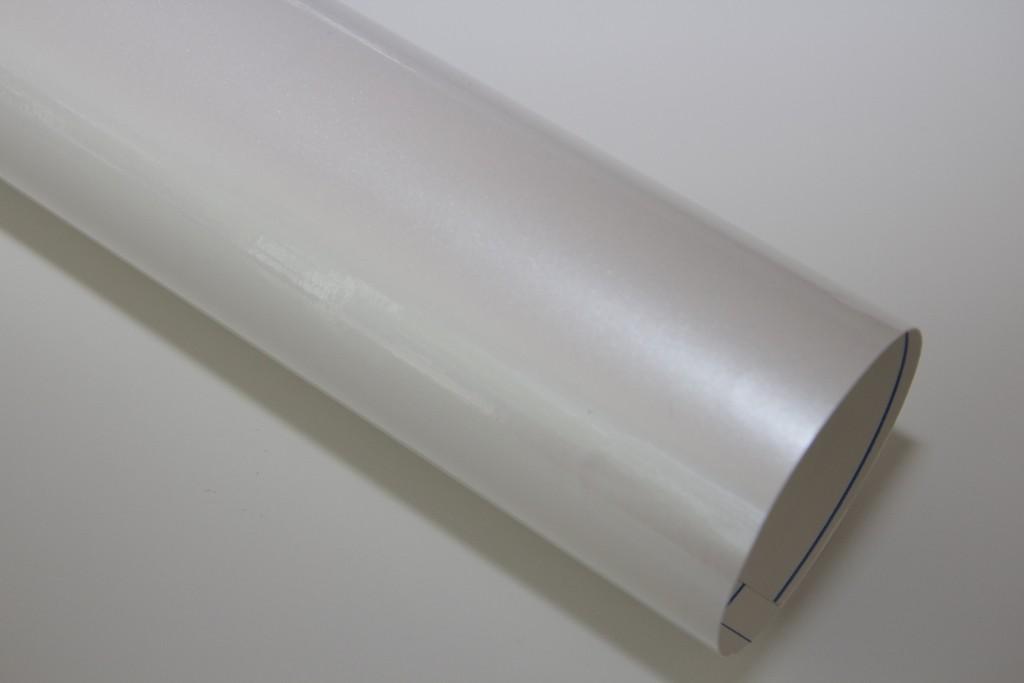 CCCW Pearl White Metallic Air Release