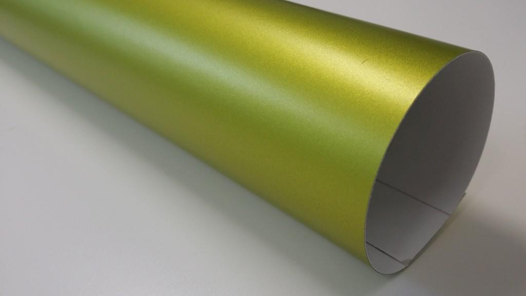 CCCW Flash Yellow Metallic Matt Air - Release